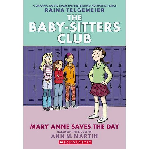 The Baby-Sitters Club 3 ( Baby-sitters Club) (Special) (Paperback) by Ann M. Martin - image 1 of 1
