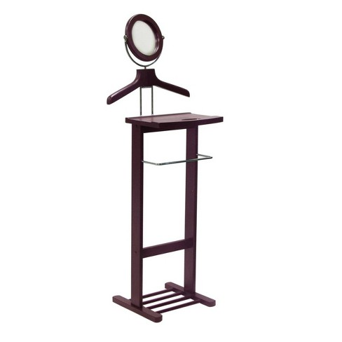 Carson Valet Stand - Dark Espresso - Winsome - image 1 of 4