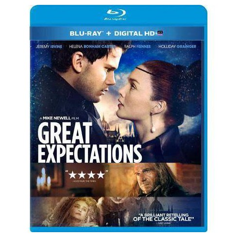 Great Expectations (Blu-ray) - image 1 of 1