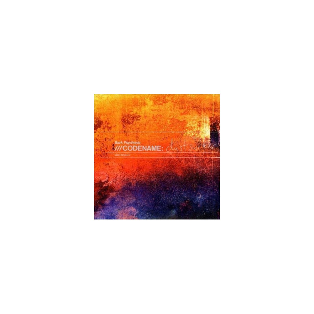 Bark Psychosis - Codename:Dustsucker (Vinyl)