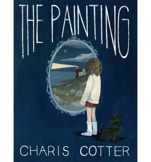 Painting -  Reprint by Charis Cotter (Paperback) - image 1 of 1