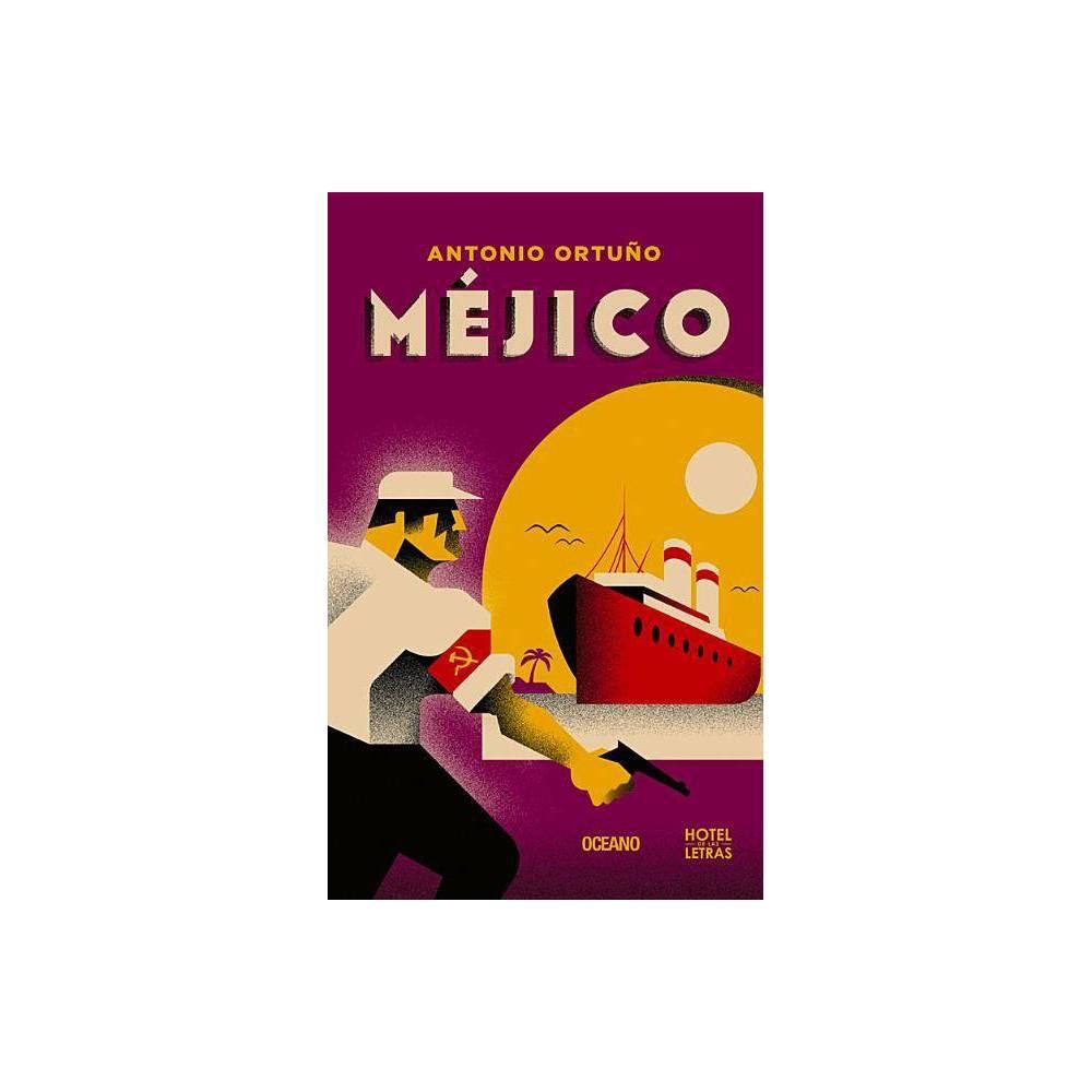 M Jico By Antonio Ortuno Paperback