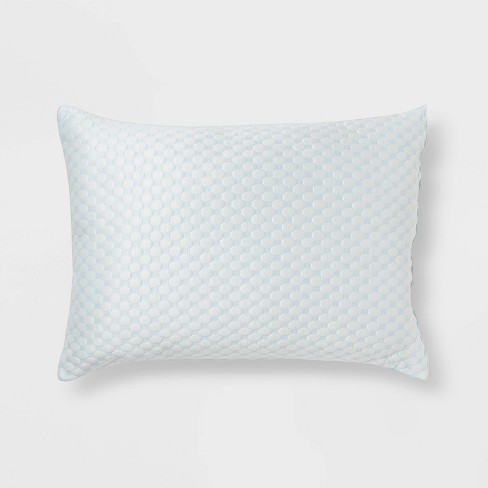 Cool Touch Comfort Bed Pillow - Made By Design™ - image 1 of 4
