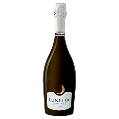 Cavit Lunetta Rosé Wine - 750ml Bottle