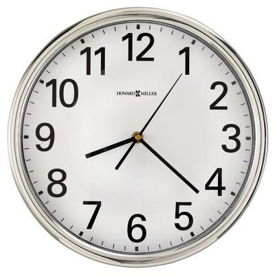 Howard Miller 625561 Howard Miller Hamilton Wall Clock 625561