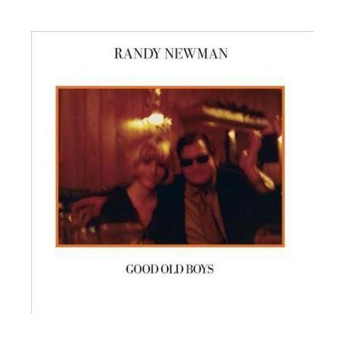 Randy Newman - Good Old Boys (Vinyl) - image 1 of 1