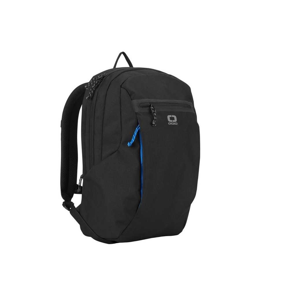 "Image of ""Ogio 19"""" Shadow Core Flux 320 Backpack - Black, Size: Small"""