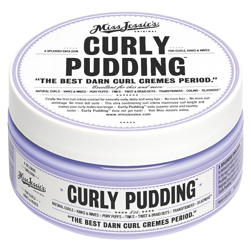 Image of Miss Jessie's Curly Pudding - 8oz