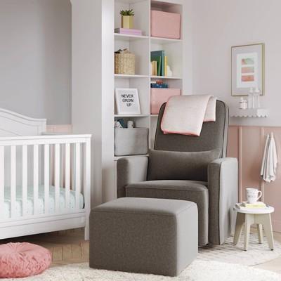 Sweet & Simple Nursery Room - Cloud Island™