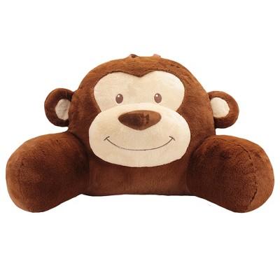Animal Adventure Sweet Seats Cushion - Monkey
