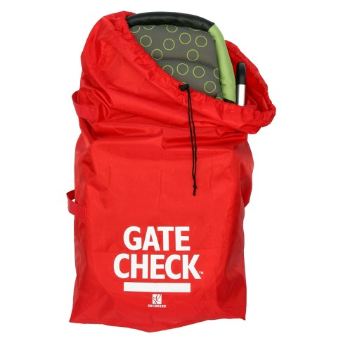 JL Childress Gate Check Bag for Single & Double Strollers - image 1 of 3