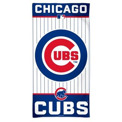 MLB Chicago Cubs Beach Towel