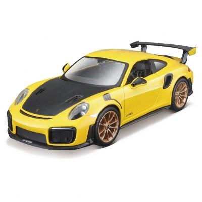 Maisto Die Cast 1:24 Scale AL Porsche 911 GT2 RS