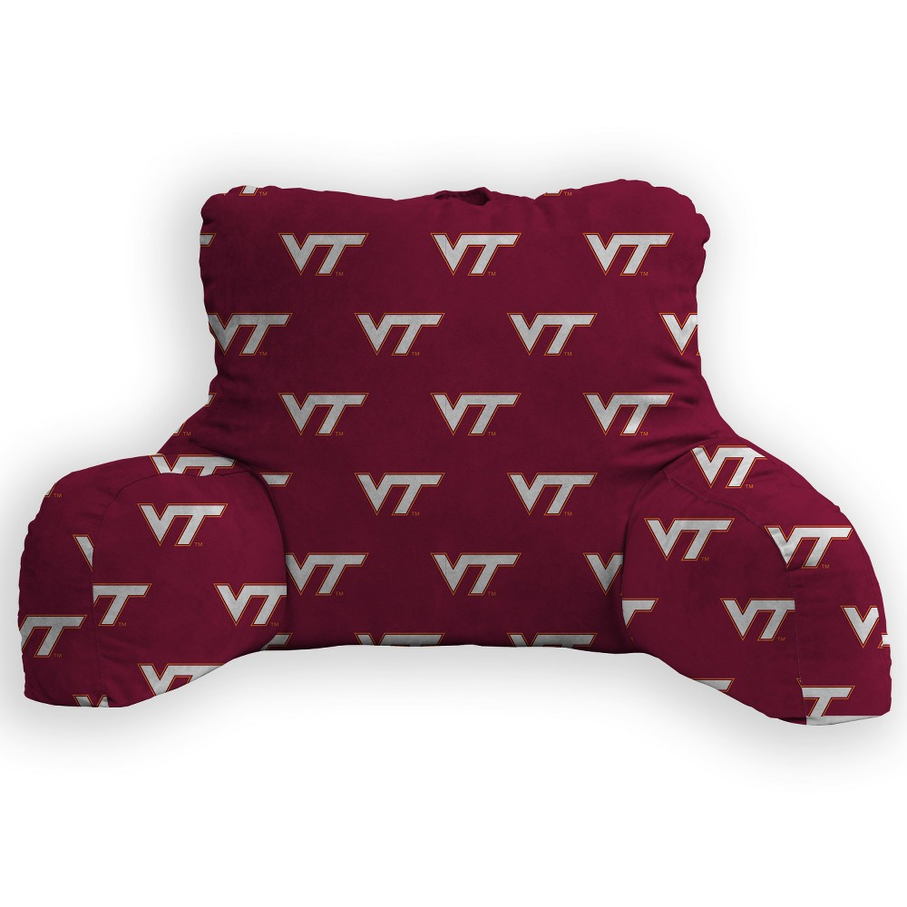 NCAA Virginia Tech Hokies Back Rest