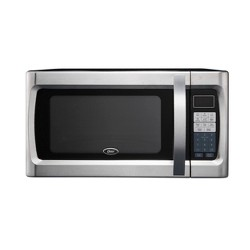 Oster 1.3 cu ft 1100W Microwave Oven - Black OGZF1301