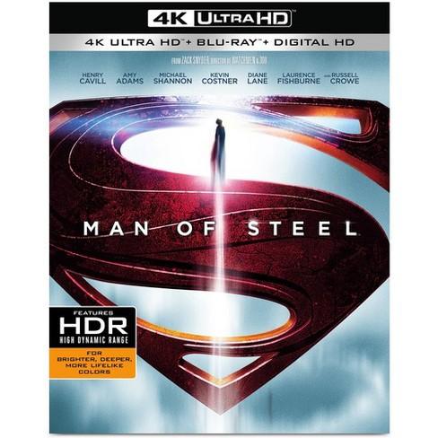 Man of Steel (4K/UHD) - image 1 of 1