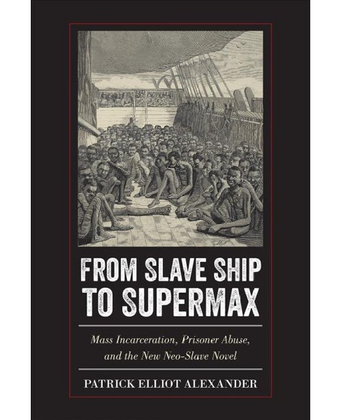 From Slave Ship to Supermax : Mass Incarceration, Prisoner Abuse, and the New Neo-Slave Novel - image 1 of 1