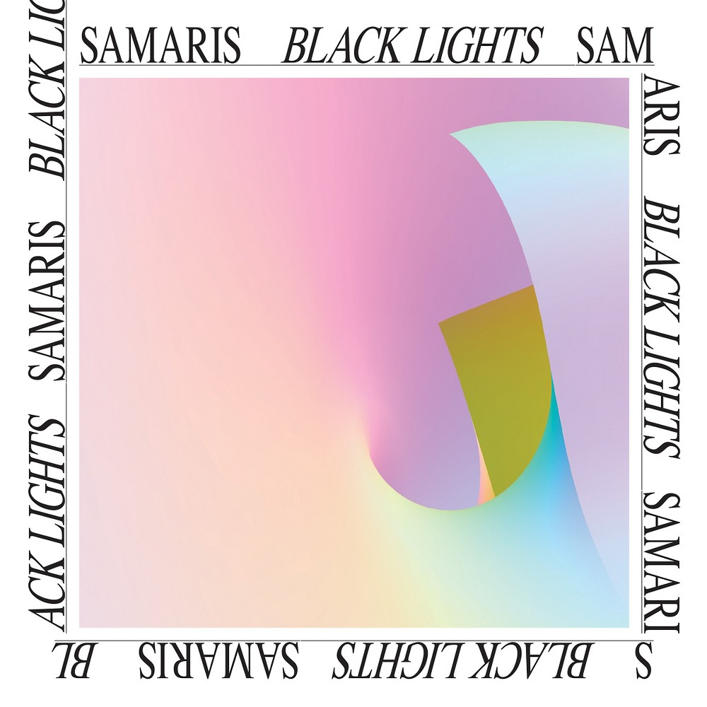 Samaris - Black Lights (Vinyl)