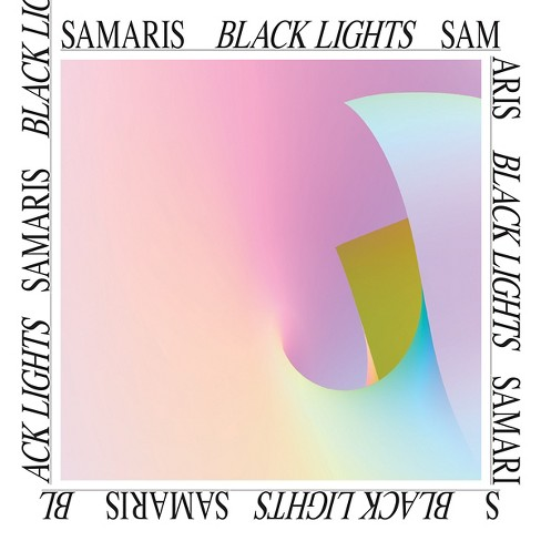 Samaris - Black lights (Vinyl) - image 1 of 1