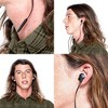 Skullcandy Ink'd 2.0 Mic'd Wired Earbuds with Mic - Black - image 4 of 4