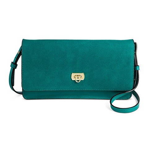 Clutch - A New Day™ Green - image 1 of 3