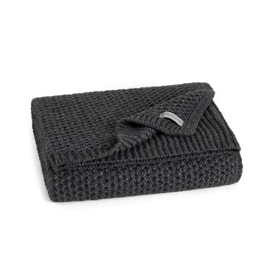Knit Throw - Standard Textile Home