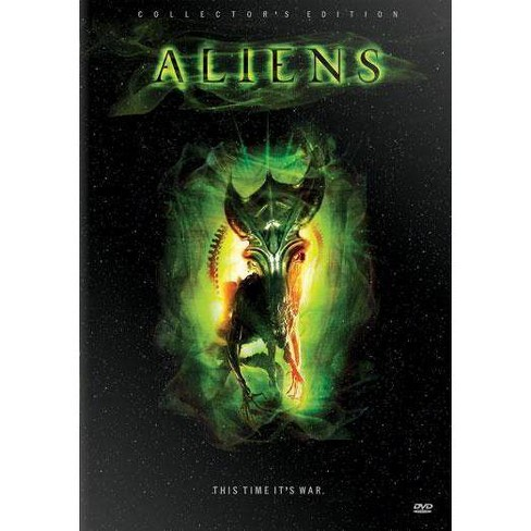 Aliens (DVD) - image 1 of 1