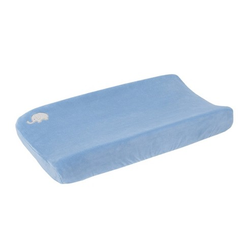 Munchkin Changing Pad Cover with Waterproof Liner Blue