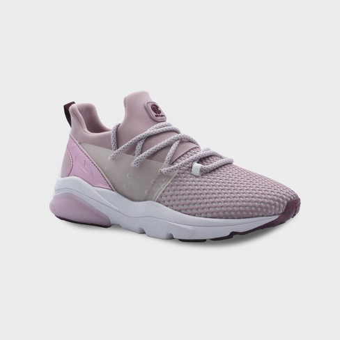 Girls' Surpass Performance Athletic Shoes - C9 Champion® Pink - image 1 of 3