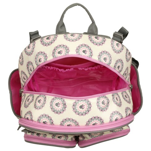 Disney Minnie Mouse Diaper Bag - Pink   Target 81a3aabe29dfe