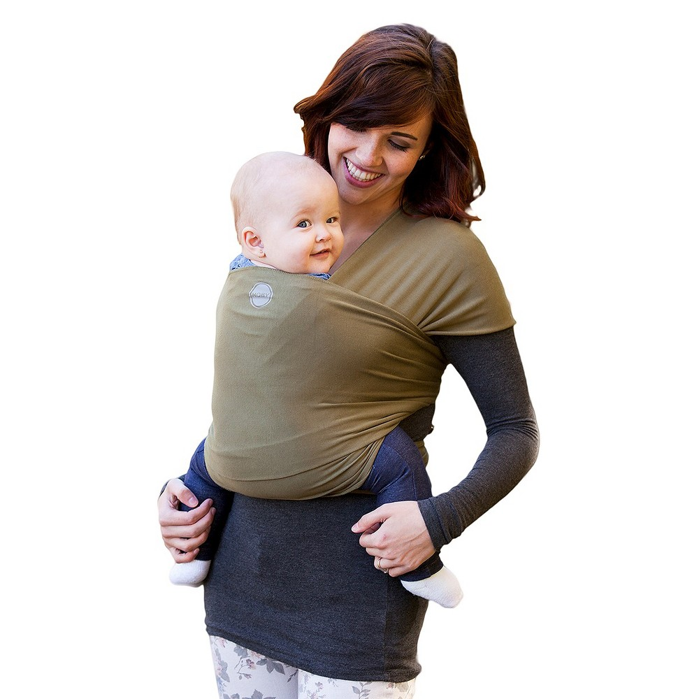 Moby Wrap Baby Carriers Compare Prices At Nextag Original Catton Carrier Evolution Olive Green
