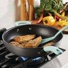 """Rachael Ray Create Delicious 12.5"""" Hard-Anodized Aluminum Nonstick Deep Skillet - image 4 of 4"""
