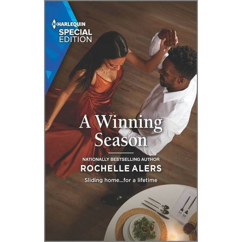 A Winning Season - (Wickham Falls Weddings, 10) by  Rochelle Alers (Paperback) - image 1 of 1