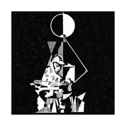 King Krule - 6 Feet Beneath The Moon (Vinyl) - image 1 of 1