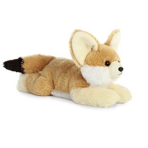 Aurora World Flopsie Fennec Fox 12 Stuffed Animal Target