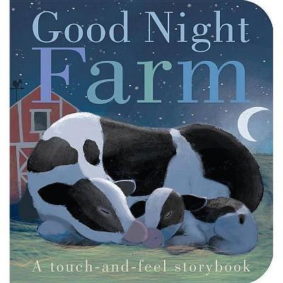 Good Night Farm (Hardcover) (Patricia Hegarty)