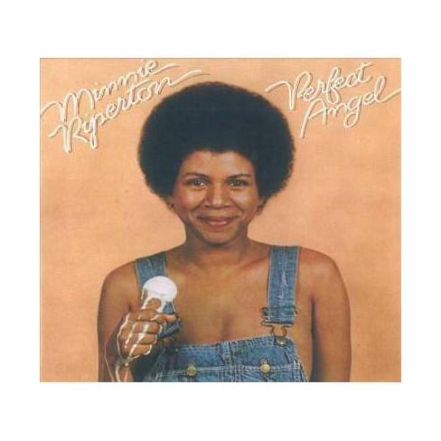 Minnie Riperton - Perfect Angel (CD) - image 1 of 1