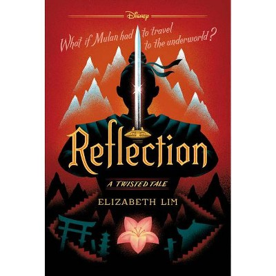 Reflection -  (Twisted Tale) by Elizabeth Lim