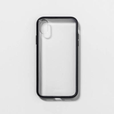 heyday™ Apple iPhone XR Case - Black