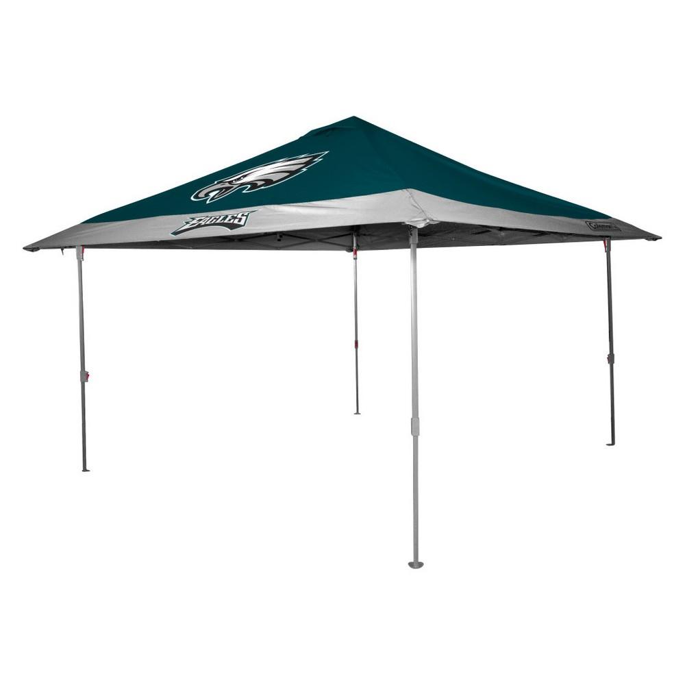 NFL Philadelphia Eagles Rawlings 10x10 Eaved Canopy