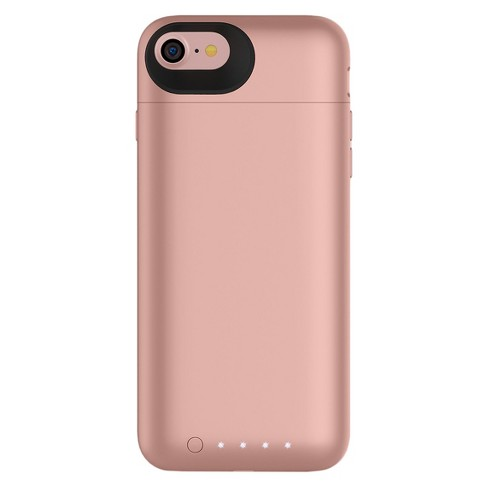 Mophie Iphone 7 Juice Pack Air Rose Gold Target