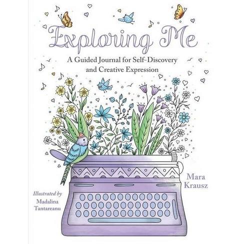 Exploring Me - by  Mara Krausz (Paperback) - image 1 of 1