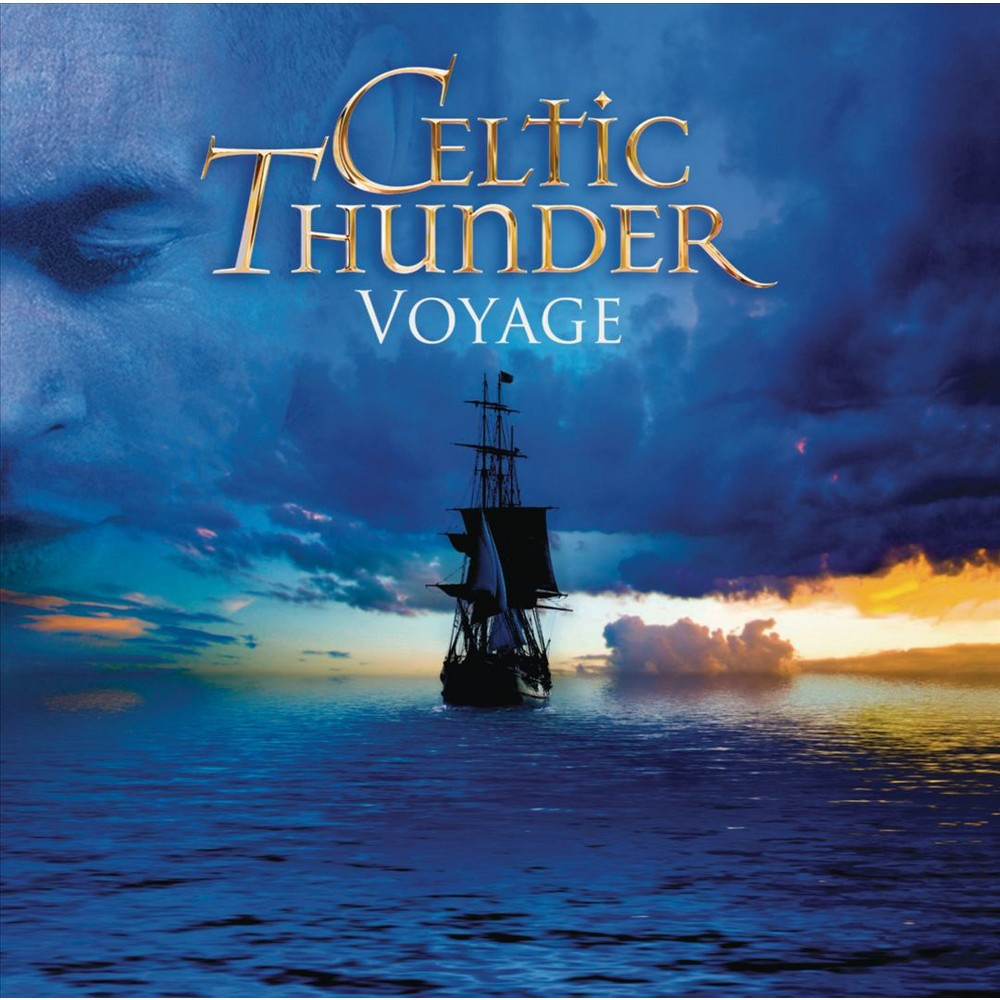 Celtic Thunder - Voyage (CD)