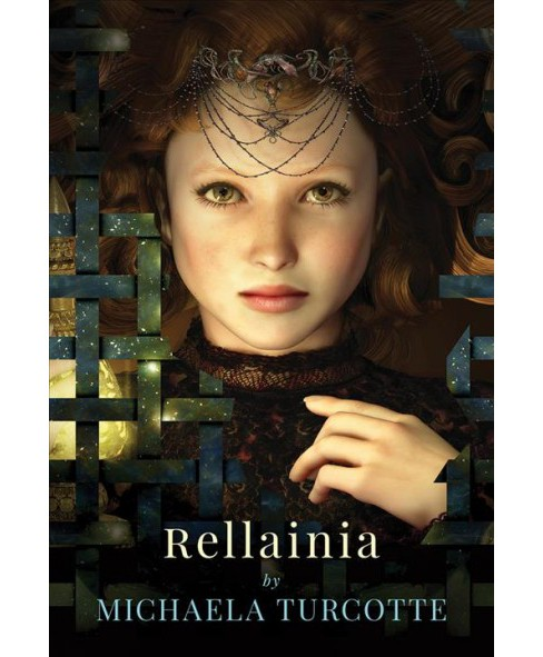 Rellainia -  by Michaela Turcotte (Paperback) - image 1 of 1