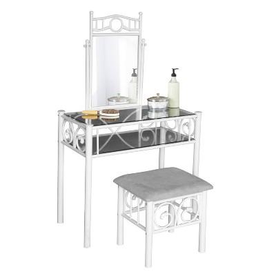 Vanity & Bench - Home Source