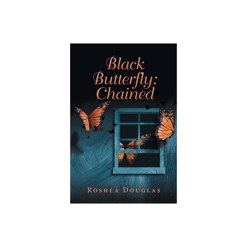 Black Butterfly By Yvette Douglas Paperback