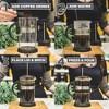 GROSCHE Zurich French Press Coffee Maker, Tea Press, 34 fl oz. Capacity  - image 4 of 4