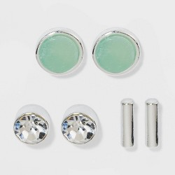 Stud Earring Set - A New Day™