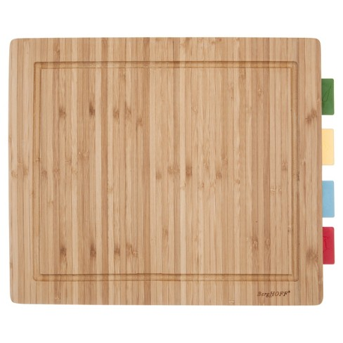 Berghoff Studio 5pc Chopping Board (Set Of 4) - image 1 of 2