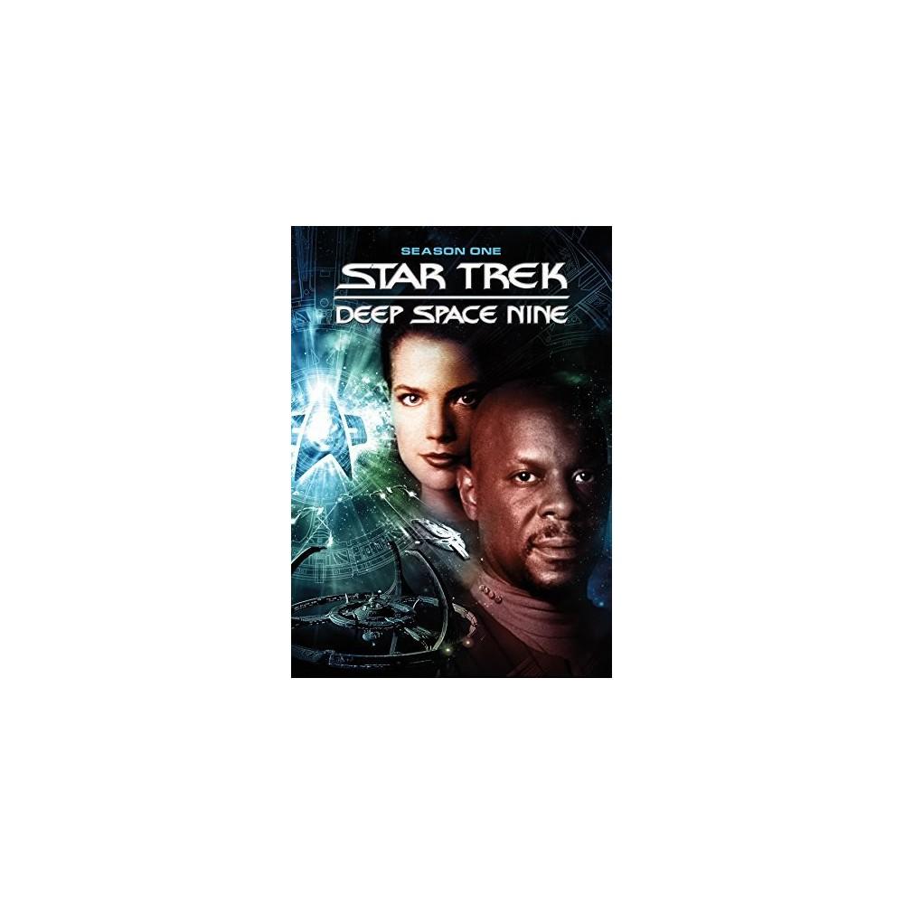 Star Trek:Deep Space Nine Season 1 (Dvd)